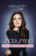 book covers undaunted