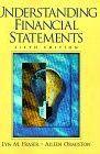 book covers understanding financial statements
