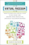 book covers virtual freedom