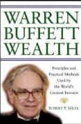 book covers warren buffett wealth