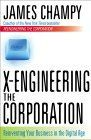 book covers x engineering the corporation