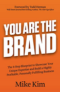 book covers you are the brand