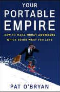 book covers your portable empire