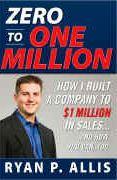 book covers zero to one million