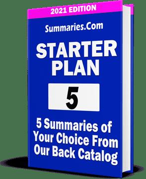 old starter plan 2021